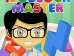 Isoblocker Maître