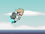 Jetpack Joyride on-line