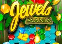 Juwelen-Manie