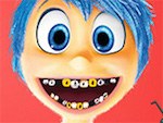 Inside out Joy Tooth Probleme