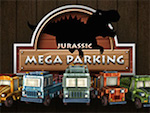Mega Jurajski parking