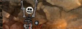 Uccidere un Skeleton Game