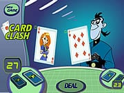 Kim Possible: Card Clash