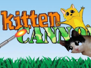 Kitten Cannon