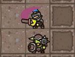 Knight deslizante