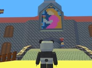 Когама Супер Марио N64