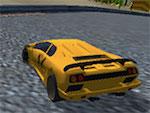 3d Lamborghini Simulador