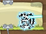 Laser Cannon 3, Level Pack