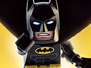 LEGO Batman Bat-nepparit
