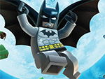 Lego Batman DC Hero
