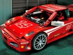 Differenze di Lego auto