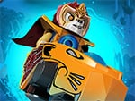 Lego Legendy Chima Speedorz