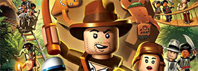 Lego Hidden Stars Game