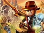 Lego Indiana Jones Game