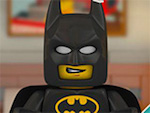 The Lego Movie Get Dressed