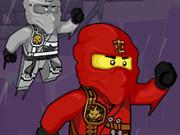LEGO Ninjago Fallen Ninja