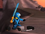 Lego Ninjago Final Savaşı