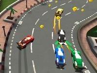 Lego velocità Champions