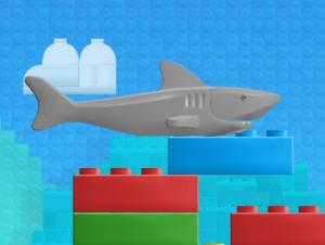 Stack Lego