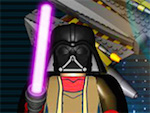 Lego Star Wars: Ace Sturm