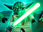 Lego Star Wars: The Chronicles New Yoda