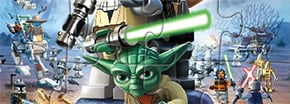 Lego Star Wars 3 Puzzle Game