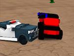 Lego City Corrida