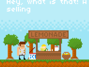 Lemonade Land