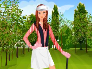 Lily Golf Club