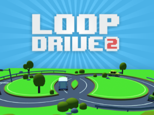 Loop Drive 2 in linea