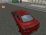 Luxury Car Parking 3D