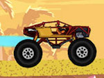 Mad Truck Challenge-