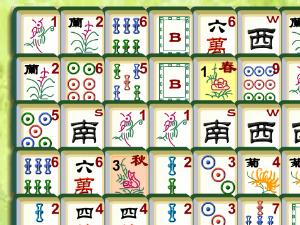 Cadeia Mahjong