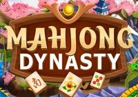 Mahjong-dynastian