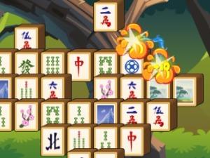 Asistente Mahjong