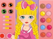 Manga Doll creador