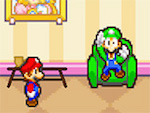 Mario and Luigi RPG