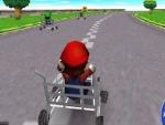 Mario de la compra 3d