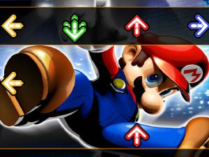 Mario danza