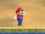 Mario Egypte Run