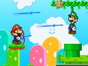 Mario capa