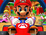 Memoria de Mario Kart
