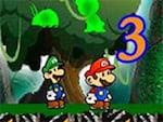 Mario Jungle Escape de 3