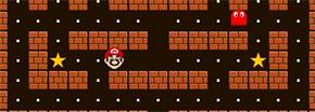 Mario Hombre Game
