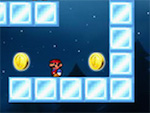 Super Mario Snow Adventures