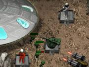 Colônia de Marte Td