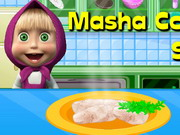 École de cuisine Masha