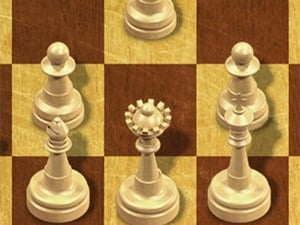 Master Chess on KBH