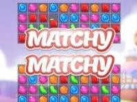 Matchy Matchy IO