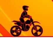 Bicicleta de suciedad máxima